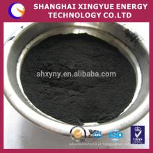 Carbonato de carvão ativado baseado em madeira para refinaria de glicose de açúcar