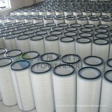 FORST P191280 Cartuchos de Filtro de Aire de Turbina de Gas para Planta de Energía