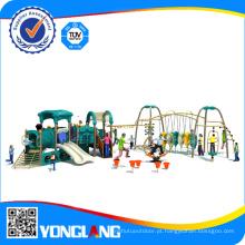 Hot Sale Outdoor Playground Equipment