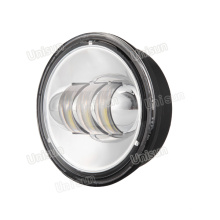 "Unisun 4 ""9-32 V 18 watts CREE LED farol dianteiro farol nevoeiro"