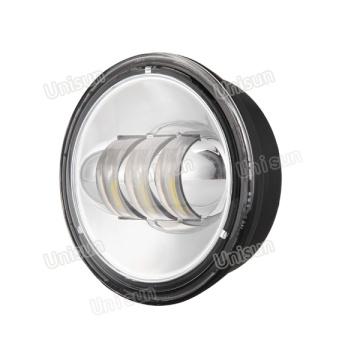 Unisun 4inch 9-32V 18watt CREE LED Head Light Luz antiniebla