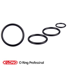 Estándar de alta calidad As568 Dynamic Rubber O Ring Seal