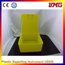 Dental Plastic Separating Instrument Tray