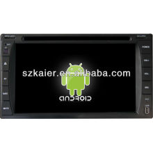 Auto-DVD-Player für Android-System Universal 2