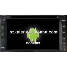 автомобильный DVD-плеер для системы Android Универсальный 2