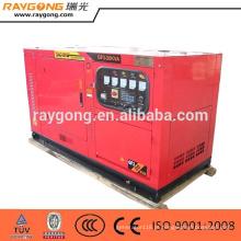 Diesel 15kw trifásico que gera o motor YSD490G de refrigeração água de Yangdong do jogo