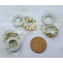 Mini Thrust Ball Bearing F6-11 F6-12 F6-14 F7-13 F7-15 F7-17