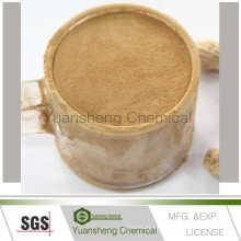 Inhibidor del formaldehído del naftaleno sulfonato sódico Snf