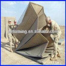 Anping fábrica a prueba de explosión de pared para los militares