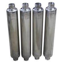 Equipo magnético fuerte del tratamiento de agua para la descalcificación