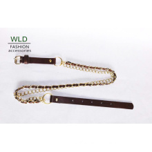 Fashion Young Ladies Chain Belt (KY3409)