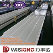 Hoja de acero revestida del color PPGI / PPGL / Gi / Gl de alta calidad