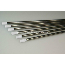 150mm WZ8 White Tungsten Electrode
