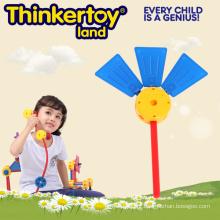 Home School Curriculum Hand-Making brinquedo ventilador