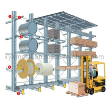 Single Arm or Double Arm Multifunctional Cantilever Rack for Warehouse