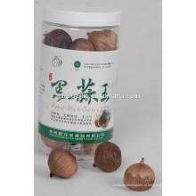 Solo Black Garlic Aumento da Imunidade e Cura do Diabetes 250g / garrafa