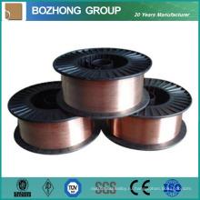 Aisi304 нержавеющей стальной проволоки (0.18 мм до 5,5 мм)