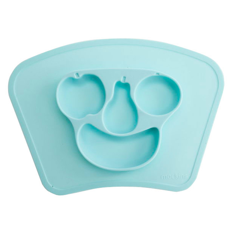baby food placemats