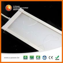 High quality 15W 2ft industrial fluorescent light fixture vapor proof
