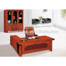 Entreprise principale: bureau de bureau moderne, usine de meubles de bureau professionnel à Foshan