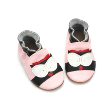 2016 Fashion Girl Shoes Handgjorda Kids Shoes Girl