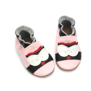 2016 Fashion Girl Shoes Handmade Kids Shoes Girl