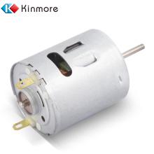 18v High Speed Dc Micro Motor RS-365SH For Laser Printer