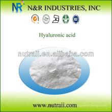 Ácido hialurônico em pó grau cosmético