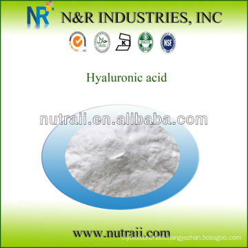 hyaluronic acid powder cosmetic grade