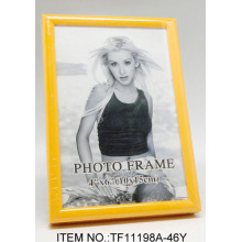 Cheap Plastic Glass Photo Frame