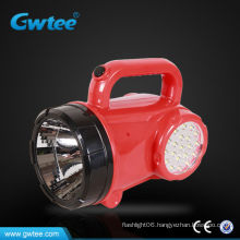 Rechargeable LED Searchlight with SMD