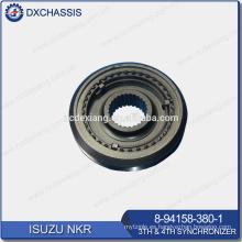 Sincronizador de transmisión genuino NKR 8-94158-380-1