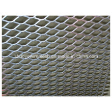 Hochwertiges Aluminium-Dekoratives Streckmetall-Mesh-Panel