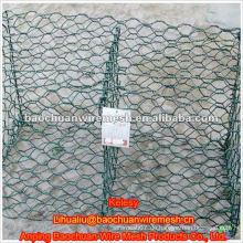Stein Käfig Netz mit hoher Qualität und konkurrenzfähigen Preis im Speicher