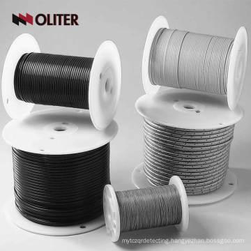 Oliter NiCr-CuNi color brillante o oxidado E alambre descubierto de termopar