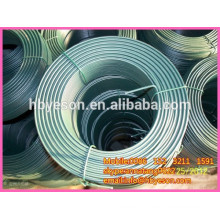 iron wire factory,2.4mm electro galvanized before pvc coating iron wire