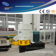 Plastic Film Granulating Machine / PE Film granulator