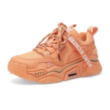 Superstarer Running Big Sizes Shoes for Women Platform Breathable Mesh Women Sneakers