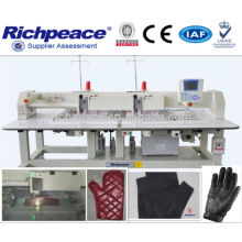 Richpeace Automatic Sewing Machine ----Sew gloves