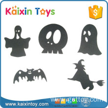10252951 China Party Supplier Self-adhesive Small Scary Halloween Decor