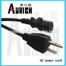 UL Household Ac Power Cords with reel cable supply