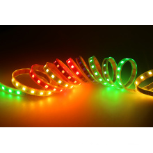 Digital WIFI remote control 12V voltage 5M 5050 RGB 300LED Strip Lights