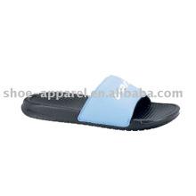 Zapatillas de Eva de los hombres de la manera / deslizadores de la inyección de Eva / zapatillas de playa