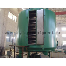 PLG Series drying machine Continuous Disc Plate Dryer