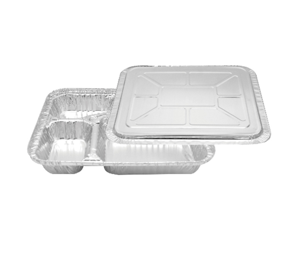 Fast Food Container