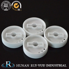 Super Quality of 95%Alumina Ceramic Valves Disc for Faucet with Bottom Price