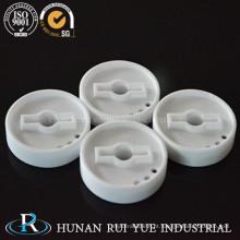 Super Qualidade de 95% Alumina Disco De Válvulas De Cerâmica para Torneira com Preço Inferior