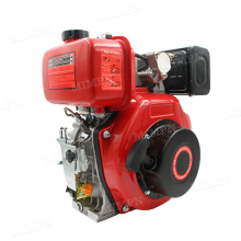 178F 178Fa 178Fe 6Hp Epa Electric Start One Cylinder 4 Stroke Air Cooled Diesel Engine In China Manufacturer