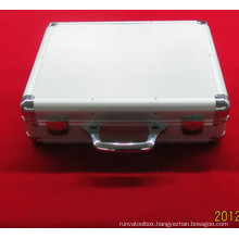 Metal Aluminum Briefcase for Laptop&Aluminum Attache Case