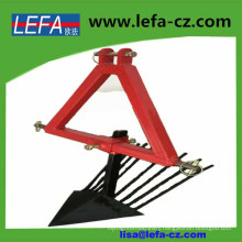 3 Point Hitch Single Row Middle Buster Subsoiler for Potato